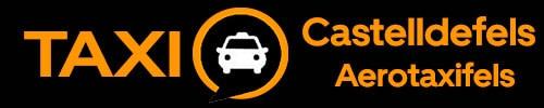 super-Logotipo-Taxi-Castelldefels-negro-y-amarillo